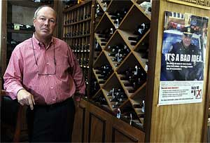 Hingham wine merchants dick graham