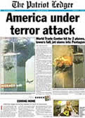 america under attack essay On this day in history, attack on america on sep 11, 2001 learn more about what happened today on history.