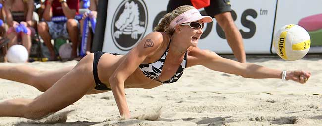 kerri walsh shoulder. Catching up with Kerri Walsh